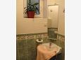 Toilet - Apartment A-11579-c - Apartments Supetarska Draga - Gornja (Rab) - 11579