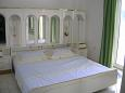 Bedroom 1 - Apartment A-11579-c - Apartments Supetarska Draga - Gornja (Rab) - 11579