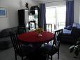 Dining room - Apartment A-11579-d - Apartments Supetarska Draga - Gornja (Rab) - 11579
