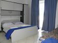 Bedroom 1 - Apartment A-11579-d - Apartments Supetarska Draga - Gornja (Rab) - 11579
