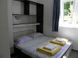 Bedroom 2 - Apartment A-11579-d - Apartments Supetarska Draga - Gornja (Rab) - 11579