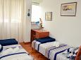 Bedroom 2 - Apartment A-11580-a - Apartments Split (Split) - 11580