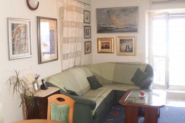 Apartment A-11582-a - Apartments Postira (Brač) - 11582