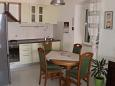 Dining room - Apartment A-11582-a - Apartments Postira (Brač) - 11582