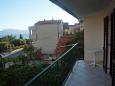 Balcony - Apartment A-11588-c - Apartments Podaca (Makarska) - 11588
