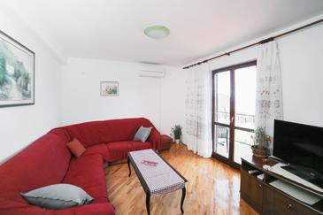 Apartment A-11588-d - Apartments Podaca (Makarska) - 11588