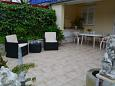 Terrace - Apartment A-11594-a - Apartments Korčula (Korčula) - 11594