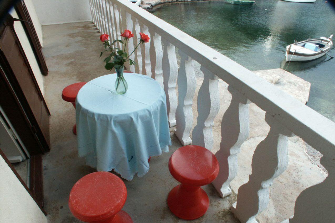Apartmán na pláži v meste Basina - 116
