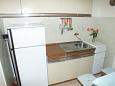 Kuchnia - Apartament A-116-a - Apartamenty Basina (Hvar) - 116
