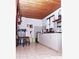 Kitchen - Apartment A-11600-a - Apartments Mandre (Pag) - 11600