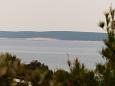 Terrace - view - Apartment A-11600-a - Apartments Mandre (Pag) - 11600