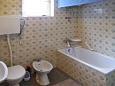 Bathroom - Apartment A-11601-a - Apartments Valbandon (Fažana) - 11601