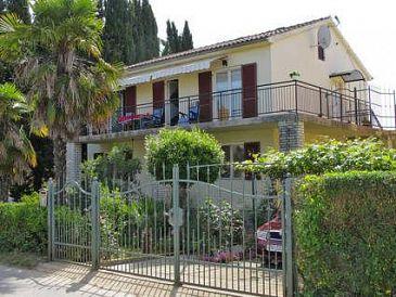 Property Valbandon (Fažana) - Accommodation 11601 - Apartments with pebble beach.
