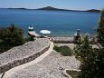 Courtyard Donje More (Pašman) - Accommodation 11602 - Vacation Rentals near sea.