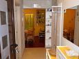 Hallway - Apartment A-11603-a - Apartments Stara Novalja (Pag) - 11603