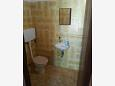 Bathroom 2 - House K-11604 - Vacation Rentals Lavdara (Dugi otok - Lavdara) - 11604