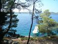 Terrace - view - House K-11604 - Vacation Rentals Lavdara (Dugi otok - Lavdara) - 11604