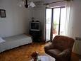 Living room - Apartment A-11605-a - Apartments Senj (Senj) - 11605