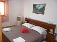Bedroom - Apartment A-11605-a - Apartments Senj (Senj) - 11605