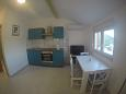 Dining room - Apartment A-11607-a - Apartments Marina (Trogir) - 11607