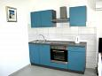 Kitchen - Apartment A-11607-a - Apartments Marina (Trogir) - 11607