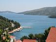 Terrace - view - Apartment A-11607-b - Apartments Marina (Trogir) - 11607