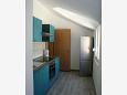 Kitchen - Studio flat AS-11607-a - Apartments Marina (Trogir) - 11607