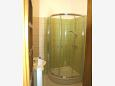 Bathroom - Studio flat AS-11607-a - Apartments Marina (Trogir) - 11607