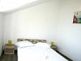 Bedroom - Studio flat AS-11607-a - Apartments Marina (Trogir) - 11607