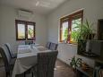 Dining room - House K-11612 - Vacation Rentals Dajla (Novigrad) - 11612