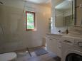 Bathroom 2 - House K-11612 - Vacation Rentals Dajla (Novigrad) - 11612