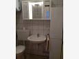 Bathroom - Apartment A-11616-b - Apartments Ražanj (Rogoznica) - 11616