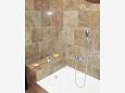 Bathroom 1 - House K-11620 - Vacation Rentals Puntinak (Brač) - 11620