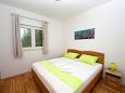 Bedroom 2 - Room S-11623-d - Apartments and Rooms Split (Split) - 11623