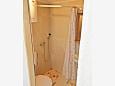 Bathroom - Room S-11626-a - Apartments and Rooms Stara Novalja (Pag) - 11626