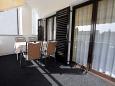 Terrace - Apartment A-11628-b - Apartments Vodice (Vodice) - 11628