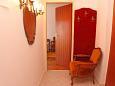 Hallway - Studio flat AS-11630-a - Apartments Hvar (Hvar) - 11630