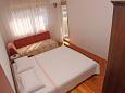 Bedroom 2 - Studio flat AS-11630-a - Apartments Hvar (Hvar) - 11630