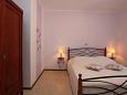 Bedroom 4 - House K-11631 - Vacation Rentals Premantura (Medulin) - 11631