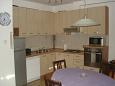 Kitchen - Apartment A-11632-a - Apartments Kaštel Štafilić (Kaštela) - 11632
