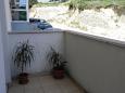 Balcony 2 - Apartment A-11637-a - Apartments Split (Split) - 11637