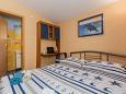 Bedroom 1 - Apartment A-11641-a - Apartments Kaštel Stari (Kaštela) - 11641