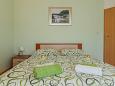 Bedroom 2 - Apartment A-11641-a - Apartments Kaštel Stari (Kaštela) - 11641