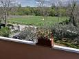 Terrace - view - Apartment A-11642-a - Apartments Umag (Umag) - 11642