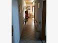 Hallway - Apartment A-11642-b - Apartments Umag (Umag) - 11642