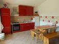 Kitchen - Apartment A-11642-b - Apartments Umag (Umag) - 11642