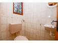 Toilet - Apartment A-11646-a - Apartments Krk (Krk) - 11646