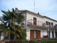 Property Umag (Umag) - Accommodation 11647 - Apartments near sea.
