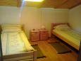 Bedroom 2 - Apartment A-11648-b - Apartments Štinjan (Pula) - 11648