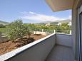 Balcony - Apartment A-11649-a - Apartments Plano (Trogir) - 11649